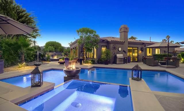 19 Florence Lane, Palm Desert, CA 92211 (MLS #219051843) :: The Sandi Phillips Team