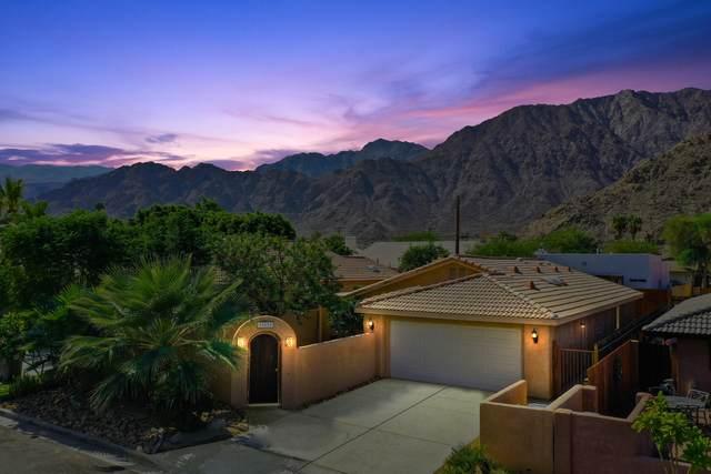 52655 Avenida Rubio, La Quinta, CA 92253 (MLS #219051844) :: Brad Schmett Real Estate Group