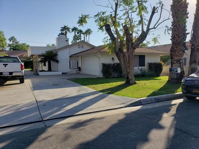 74475 Goleta Avenue, Palm Desert, CA 92260 (MLS #219051845) :: Brad Schmett Real Estate Group