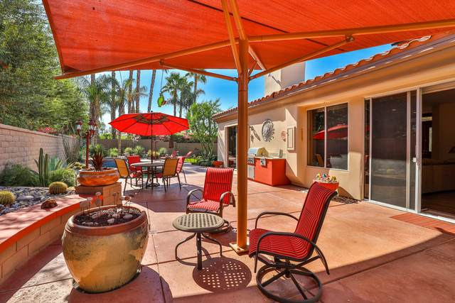 74971 Verbena Court, Indian Wells, CA 92210 (MLS #219051854) :: The Sandi Phillips Team