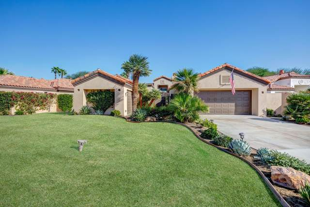 56690 Merion, La Quinta, CA 92253 (MLS #219051861) :: Mark Wise | Bennion Deville Homes