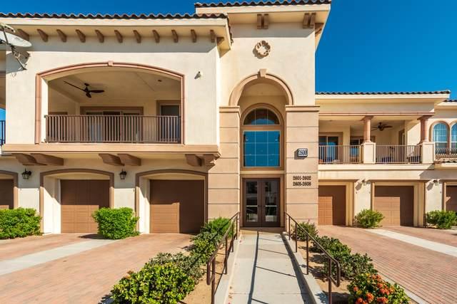 2600 Via Calderia, Palm Desert, CA 92260 (MLS #219051869) :: Hacienda Agency Inc