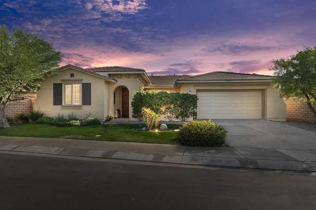 184 Via Milano, Rancho Mirage, CA 92270 (MLS #219051874) :: Brad Schmett Real Estate Group
