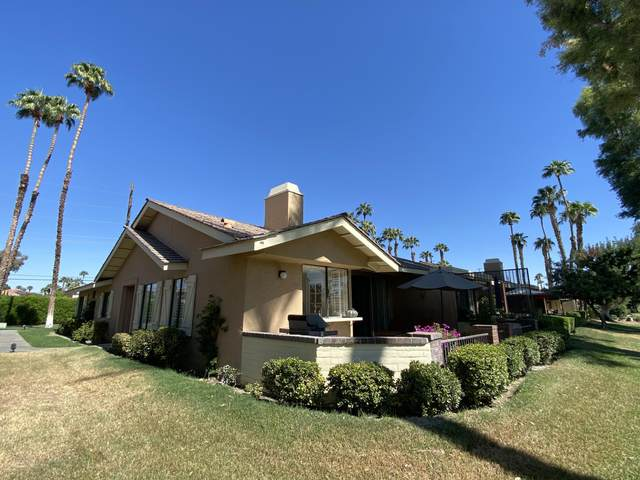 233 Las Lomas, Palm Desert, CA 92260 (MLS #219051879) :: Hacienda Agency Inc