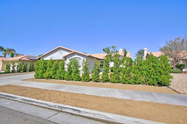 30028 Winter Drive, Cathedral City, CA 92234 (MLS #219051894) :: KUD Properties