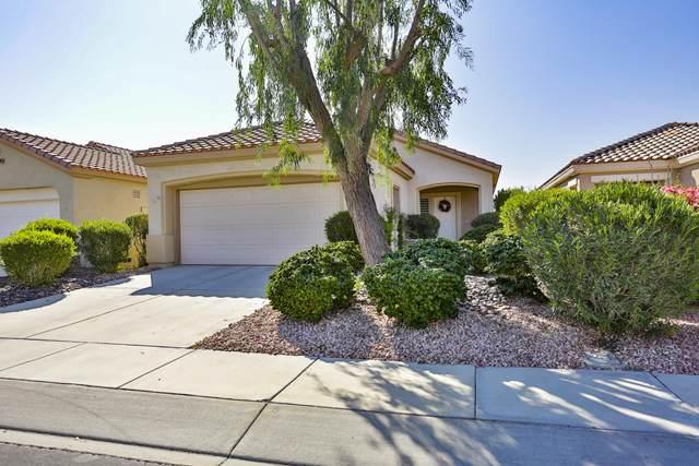 78683 Postbridge Circle, Palm Desert, CA 92211 (#219051897) :: The Pratt Group