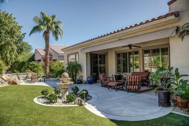 81588 Camino Vallecita, Indio, CA 92203 (MLS #219051900) :: Brad Schmett Real Estate Group