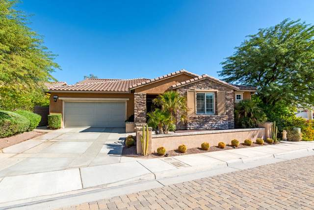 1752 Sand Canyon Way, Palm Springs, CA 92262 (MLS #219051901) :: Mark Wise | Bennion Deville Homes