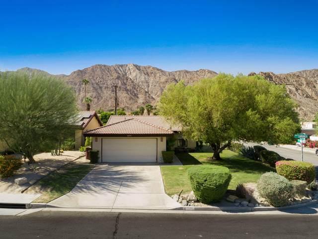 52775 Avenida Carranza, La Quinta, CA 92253 (MLS #219051903) :: Brad Schmett Real Estate Group