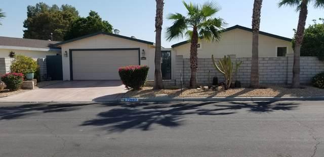 73863 Elizabeth Drive, Thousand Palms, CA 92276 (MLS #219051908) :: Brad Schmett Real Estate Group
