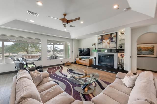 81179 Avenida Neblina, Indio, CA 92203 (MLS #219051918) :: Mark Wise | Bennion Deville Homes