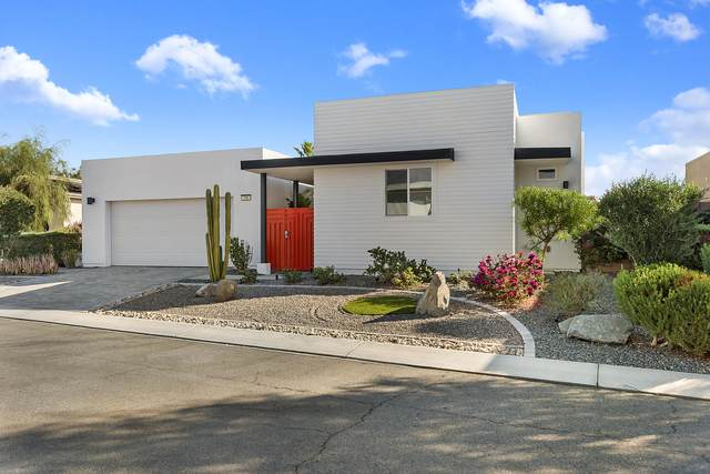 700 Equinox Way, Palm Springs, CA 92262 (MLS #219051921) :: KUD Properties