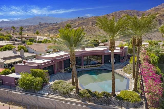 161 Vista Paseo, Palm Desert, CA 92260 (MLS #219051923) :: Hacienda Agency Inc