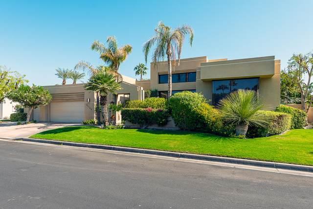 41740 Jones Drive, Palm Desert, CA 92211 (MLS #219051928) :: The Sandi Phillips Team