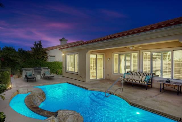 81129 Avenida Sombra, Indio, CA 92203 (MLS #219051930) :: Mark Wise | Bennion Deville Homes