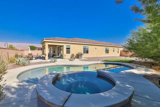 43407 Valmara Court, Indio, CA 92203 (MLS #219051933) :: Brad Schmett Real Estate Group