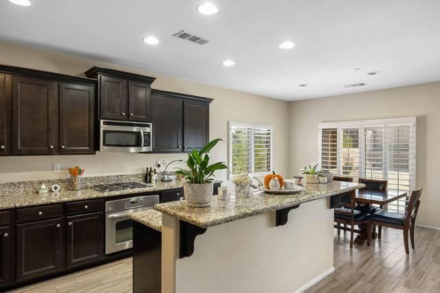 73867 Mondrian Place, Palm Desert, CA 92211 (MLS #219051938) :: Mark Wise | Bennion Deville Homes