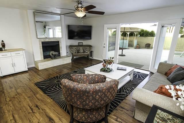 72724 Hedgehog Street, Palm Desert, CA 92260 (MLS #219051941) :: Hacienda Agency Inc