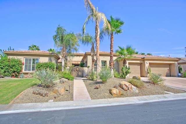 34 Toscana Way, Rancho Mirage, CA 92270 (MLS #219051942) :: Brad Schmett Real Estate Group