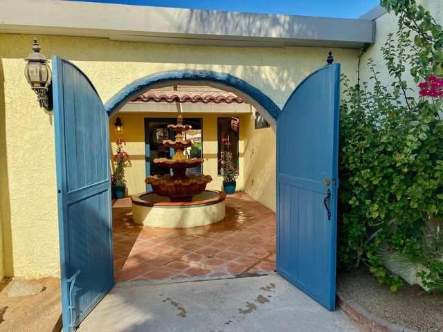 44515 San Carlos Avenue, Palm Desert, CA 92260 (MLS #219051945) :: Hacienda Agency Inc