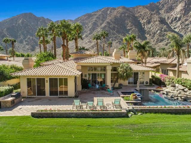54520 Riviera, La Quinta, CA 92253 (MLS #219051960) :: The Jelmberg Team