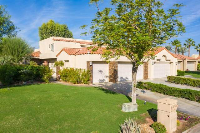 37 Augusta Drive, Rancho Mirage, CA 92270 (MLS #219051970) :: Hacienda Agency Inc
