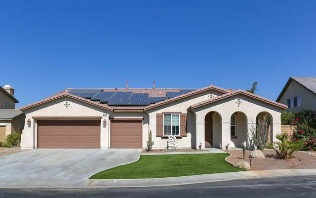 80454 Ullswater Drive, Indio, CA 92203 (MLS #219051986) :: Brad Schmett Real Estate Group