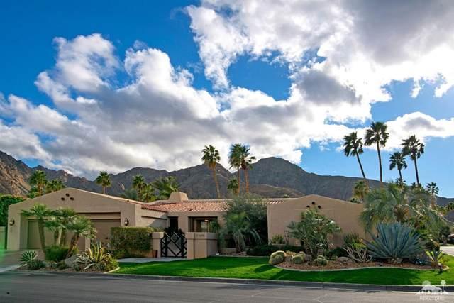 77075 Sandpiper Drive, Indian Wells, CA 92210 (MLS #219051993) :: Hacienda Agency Inc