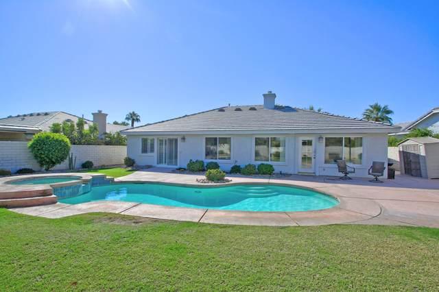 86 Beekman Place, Palm Desert, CA 92211 (MLS #219051996) :: Brad Schmett Real Estate Group