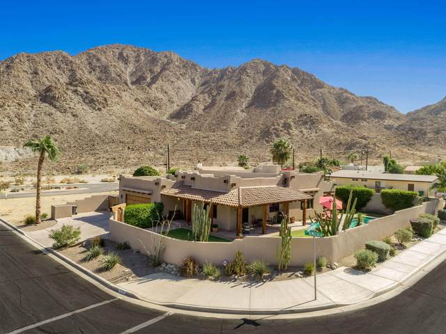 77755 Calle Temecula, La Quinta, CA 92253 (MLS #219051997) :: Brad Schmett Real Estate Group