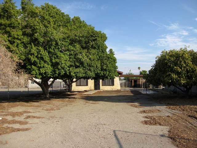 84030 Avenue 48, Indio, CA 92201 (MLS #219052005) :: Zwemmer Realty Group