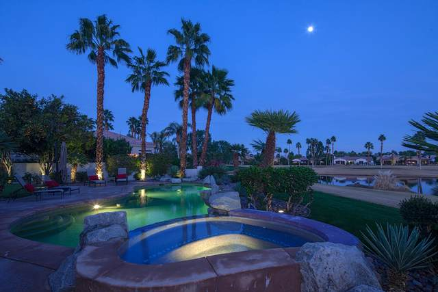 81075 Golf View Drive, La Quinta, CA 92253 (#219052008) :: The Pratt Group