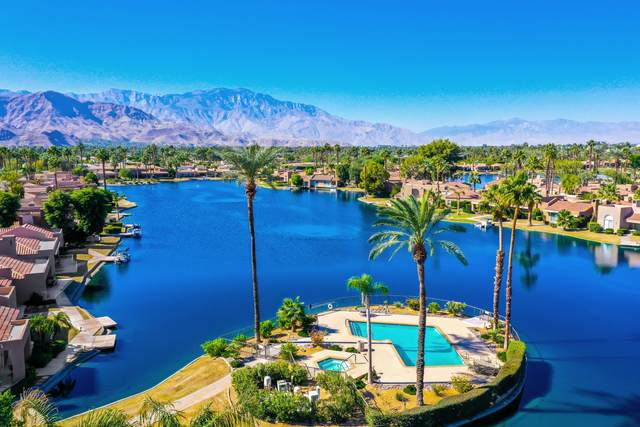 104 Lake Shore Drive, Rancho Mirage, CA 92270 (MLS #219052014) :: KUD Properties