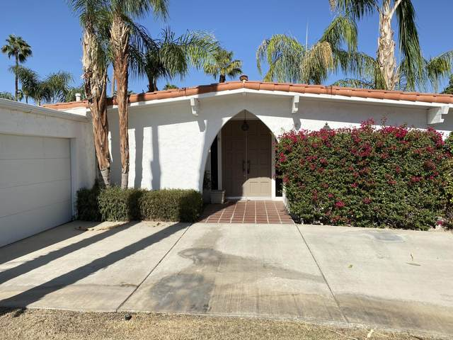 72750 Somera Road, Palm Desert, CA 92260 (MLS #219052023) :: Hacienda Agency Inc