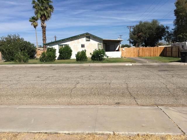 621 E Wisconsin Street, Blythe, CA 92225 (#219052032) :: The Pratt Group