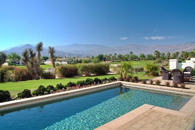 76121 Via Sovana, Indian Wells, CA 92210 (MLS #219052034) :: Hacienda Agency Inc
