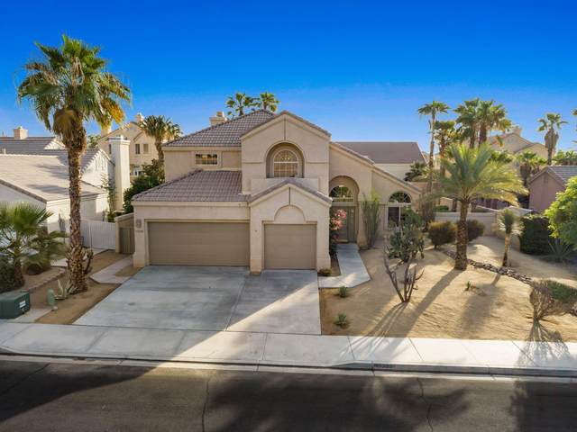 45390 Desert Fox Drive, La Quinta, CA 92253 (MLS #219052040) :: Hacienda Agency Inc