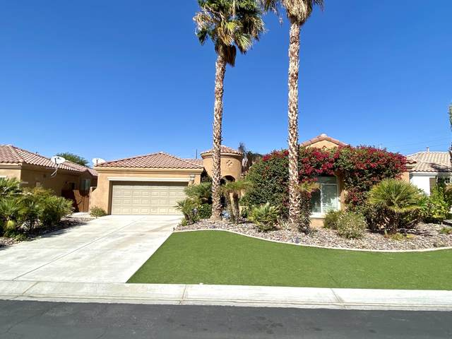 83964 Reynolds Club Lane, Indio, CA 92203 (MLS #219052044) :: Brad Schmett Real Estate Group