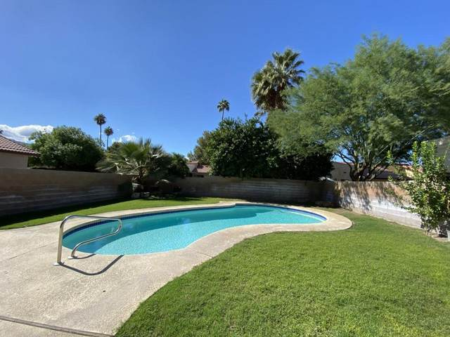 43403 Callaway Court, Palm Desert, CA 92260 (MLS #219052046) :: Hacienda Agency Inc