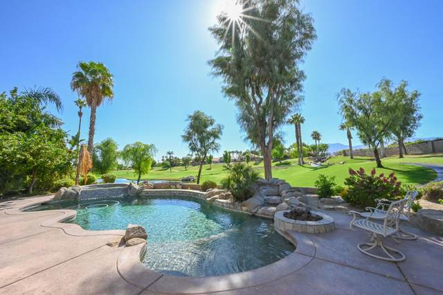 80041 Presidio Court, Indio, CA 92201 (MLS #219052054) :: Zwemmer Realty Group