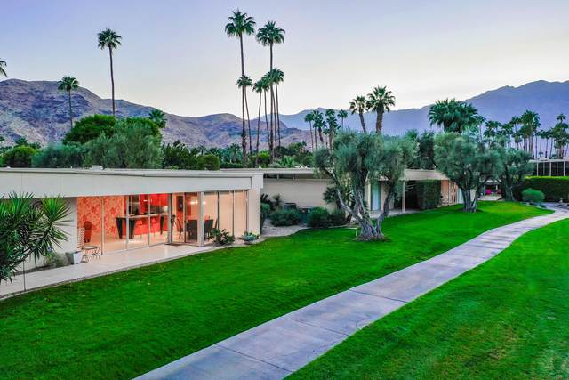 14 Desert Lakes Drive, Palm Springs, CA 92264 (MLS #219052056) :: Mark Wise | Bennion Deville Homes