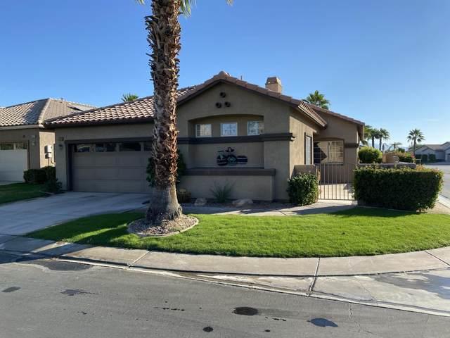45596 Whistler Court, Indio, CA 92201 (MLS #219052064) :: Brad Schmett Real Estate Group
