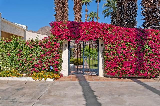 48701 San Lucas Street, La Quinta, CA 92253 (MLS #219052071) :: Brad Schmett Real Estate Group
