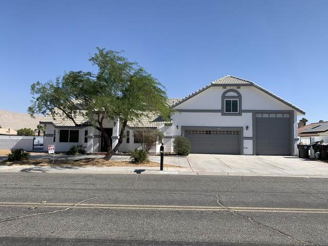28010 Panorama Road, Cathedral City, CA 92234 (MLS #219052089) :: Brad Schmett Real Estate Group
