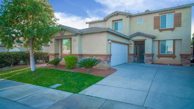 52087 Calle Danielle, Coachella, CA 92236 (MLS #219052091) :: Zwemmer Realty Group