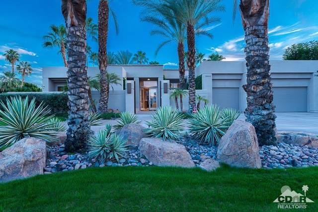 70955 Sunny Lane, Rancho Mirage, CA 92270 (MLS #219052093) :: Brad Schmett Real Estate Group