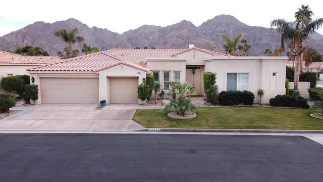 76931 Tomahawk Run, Indian Wells, CA 92210 (MLS #219052099) :: KUD Properties