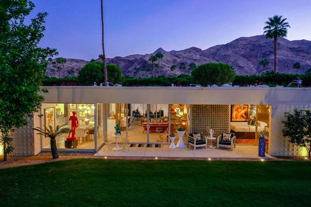 4 Desert Lakes Drive, Palm Springs, CA 92264 (MLS #219052104) :: KUD Properties