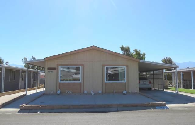 73321 Puebla Drive, Thousand Palms, CA 92276 (MLS #219052112) :: KUD Properties