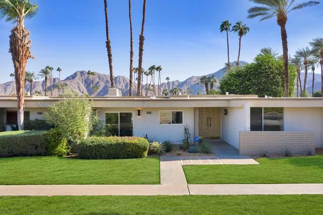 75643 Calle Del Norte, Indian Wells, CA 92210 (MLS #219052113) :: Brad Schmett Real Estate Group